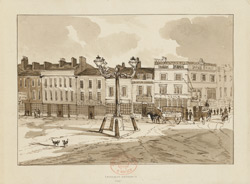 The Broadway, Greenwich, 1841 f.80
